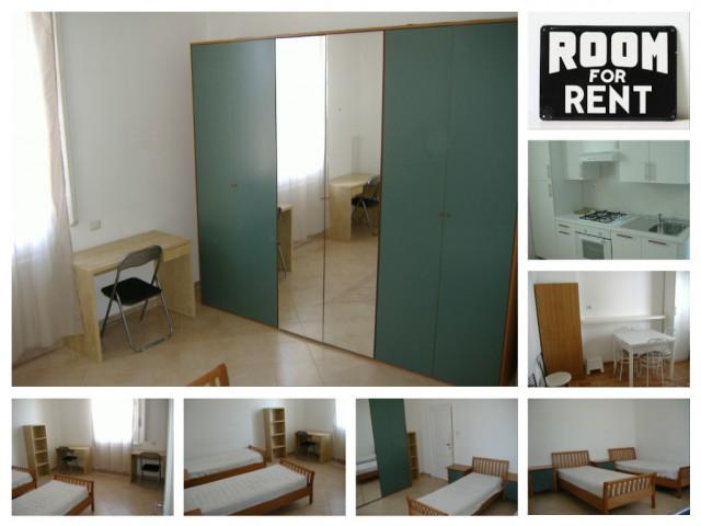 Appartamento in Affitto a Roma Circonvallazione Nomentana 251 Bologna