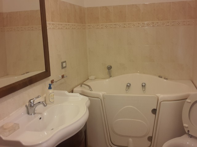 appartamento in affitto a roma via carlo porta foto4-105785342