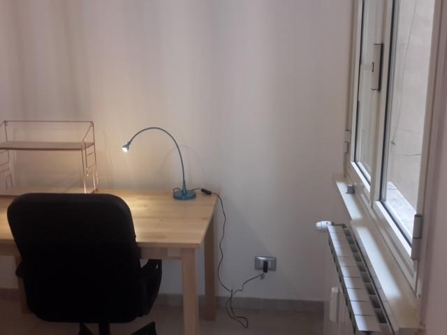 appartamento in affitto a roma via carlo porta foto3-105785342