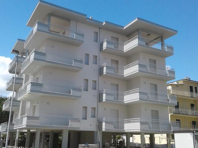 Appartamento in Affitto a Lido di Savio via Casola Lido di Savio, Lido di Savio