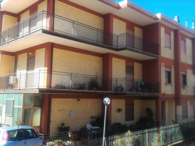 Appartamento in Vendita ad Ascea via Chiusa Ascea Capoluogo