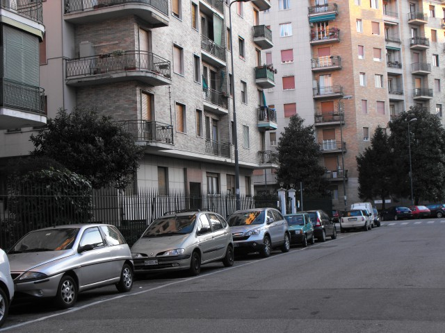 Appartamento in Affitto a Milano via Coronelli Vincenzo Maria Lorenteggio