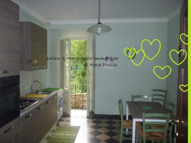 Appartamento in Vendita a Bagni di Lucca Provincia di Lucca 150 m s l m