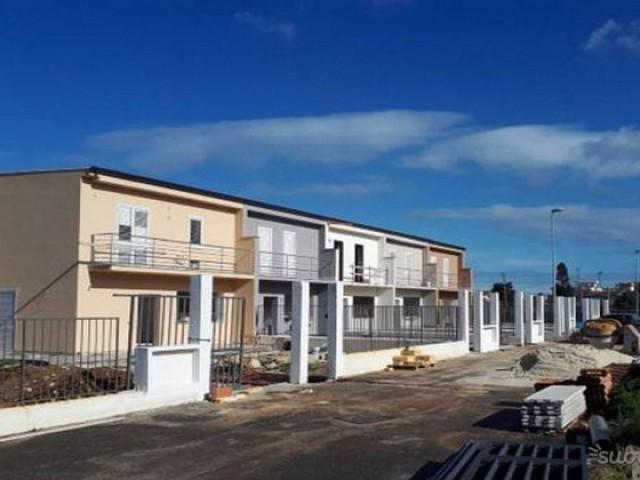 Appartamento in Vendita a Lipari via Torrente Valle Lipari