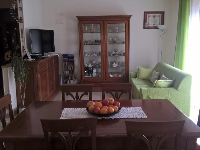 Appartamento in Vendita a Morrovalle via Tiziano 20 Trodica