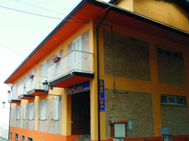 Albergo Hotel in Vendita a Briatico via Manzoni Localeta´ Briatico