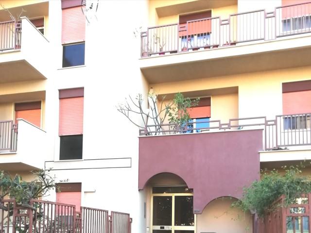 Appartamento in Affitto a Palermo via Pierluigi Deodato 10 Zona Università