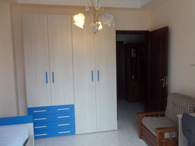 Appartamento in Affitto a Catania via Fabrizi 12, Borgo
