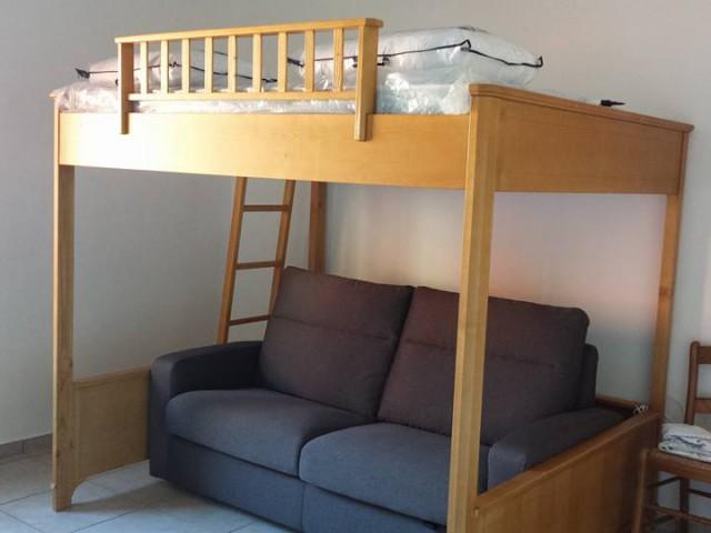 Appartamento in Affitto a Modena