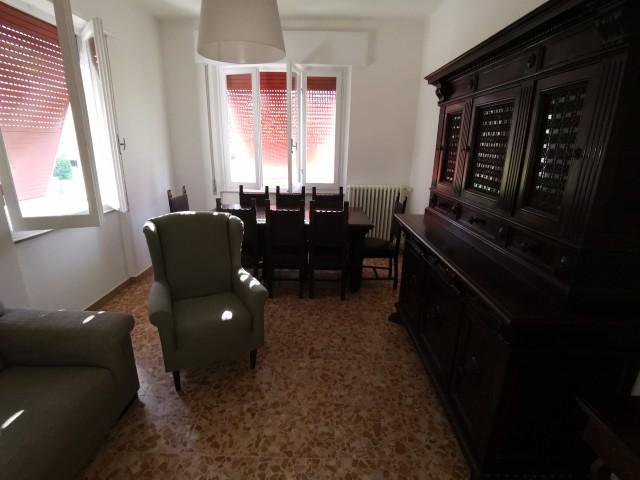 Appartamento in Affitto ad Ancona via Redipuglia 30, Ancona Centro