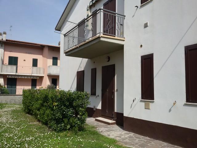 Vacanza in Appartamento a Ravenna Viale Catone 9 Lido di Dante