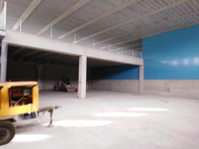 Locale Commerciale in Vendita a Ferrandina