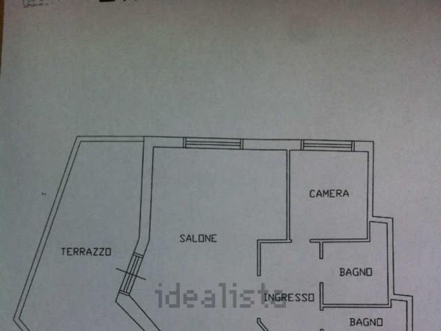 attico mansarda in affitto a genova via cocito 6 foto1-107074616