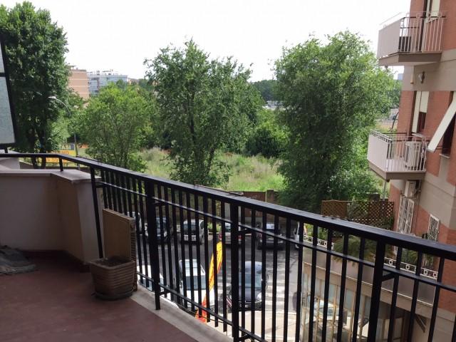Appartamento in Vendita a Roma via Carlo Caneva Tiburtino
