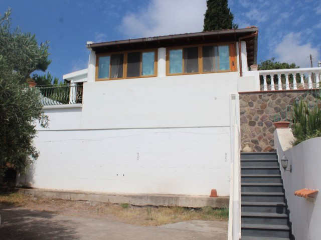 Villa o Villino in Affitto a Lipari c da Annunziata Lipari
