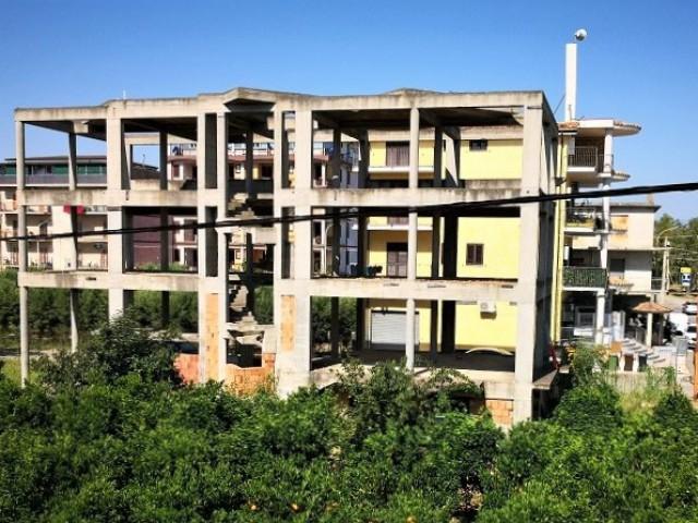 Villa in Vendita a Cassano All'ionio Sibari