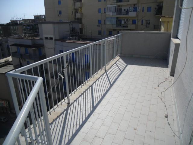 Appartamento in Vendita ad Agrigento via Callicratide Centro