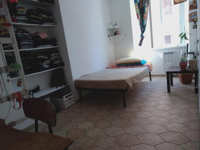 Appartamento in Affitto a Roma via Degli Equi 7, San Lorenzo
