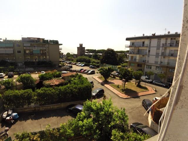 Appartamento in Vendita a Napoli via Michele Pietravalle 12 Colli Aminei