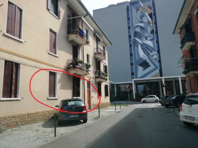 Appartamento in Affitto a Venezia via Nervesa 17 Mestre