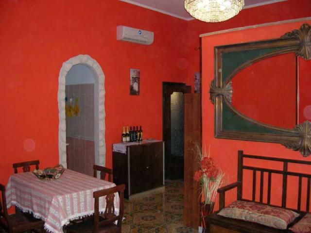 Indipendente in Affitto a Pompei via Nolana 56 , Centro