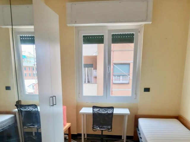 posti letto in affitto a sturla corso europa 343 foto1-108391879