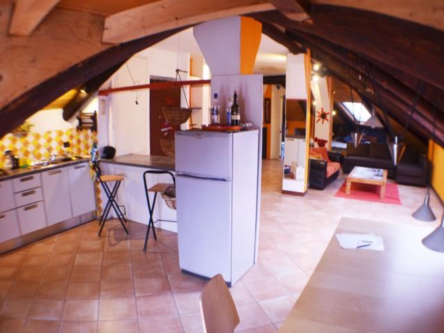 Appartamento in Affitto a Torino Corso Regina Margherita 316 Corso Potenza
