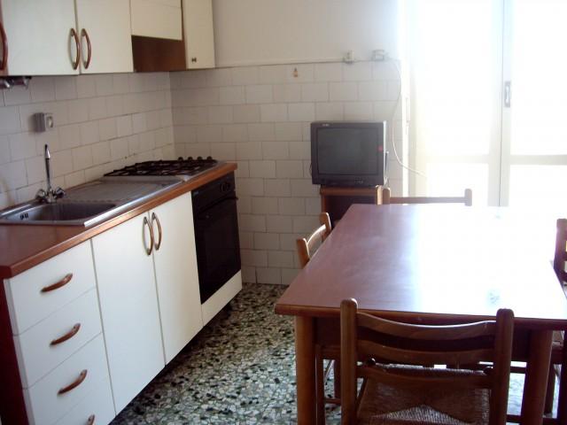 Appartamento in Affitto a Catania via Passo Gravina 19 n Borgo