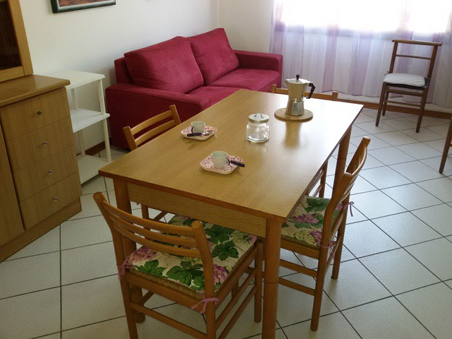 Appartamento in Affitto a Lido di Savio via Ravenna Lido di Savio, Lido di Savio