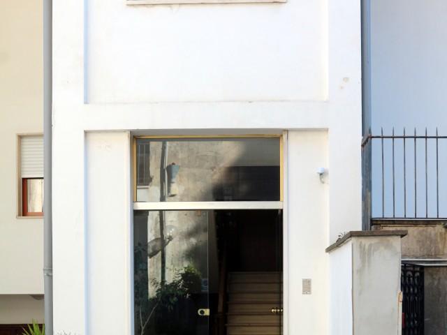 Appartamento in Affitto a Napoli via Petrarca 60 Petrarca
