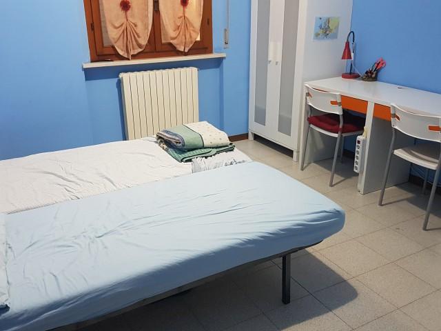 Posto Letto in Affitto ad Ancona via Tavernelle 109