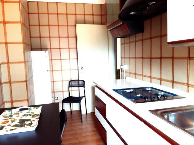 Appartamento in Affitto a Brescia Casazza