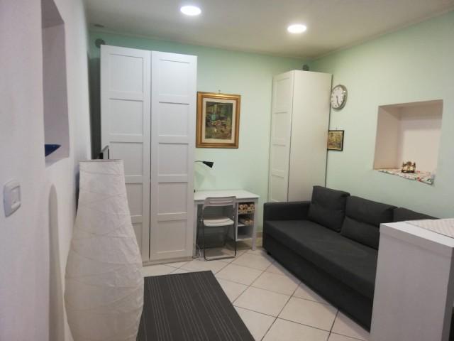 Appartamento in Vendita a Napoli via Serapide San Ferdinando