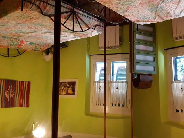 Appartamento in Affitto a Genova via Chiappeto San Martino Borgoratti