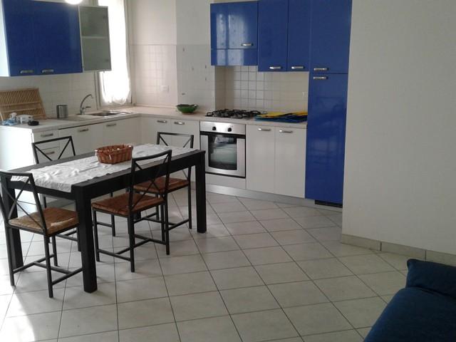 Appartamento in Affitto a Lido di Savio Viale Romagna 52 Lido di Savio, Lido di Savio