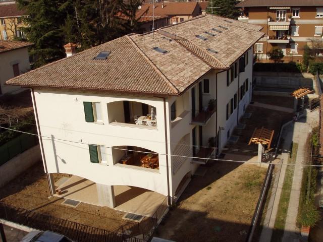 Posto Letto in Affitto a Brescia via Franco Filippo Bagna n 1 a Nord