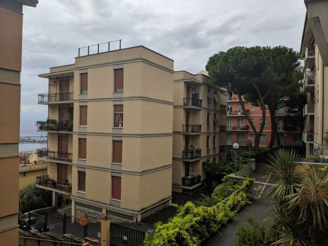appartamento in affitto a genova via giovanni boine 22 foto4-109224138