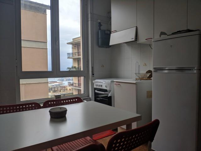 Appartamento in Affitto a Genova via Giovanni Boine 22 Oregina
