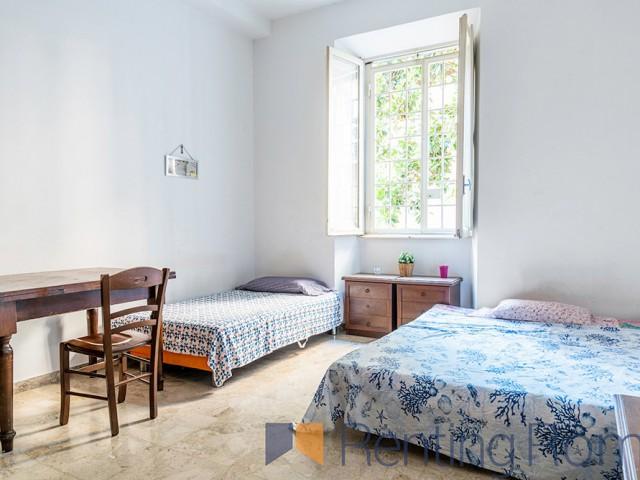 appartamento in affitto a roma via michele di lando 48