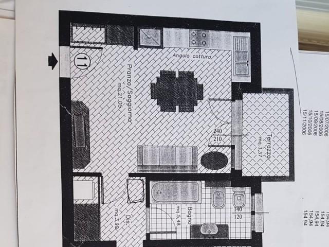 Appartamento in Vendita ad Altedo via Bentini 17 Centro