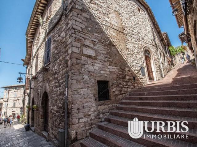 Appartamento in Vendita ad Assisi via Vicolo San Lorenzo