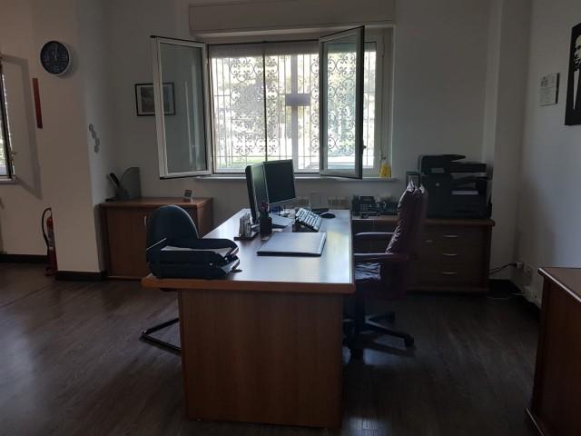 Ufficio in Affitto a Palermo via Antonio Aliotta Leonardo da Vinci