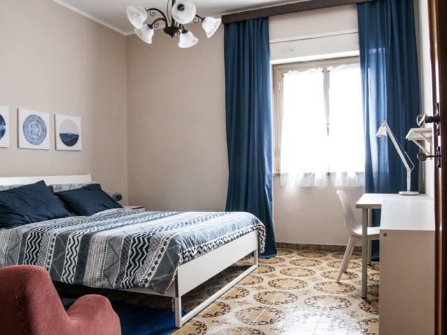 Appartamento in Affitto a Roma via Giuseppe Berneri, Torre Spaccata