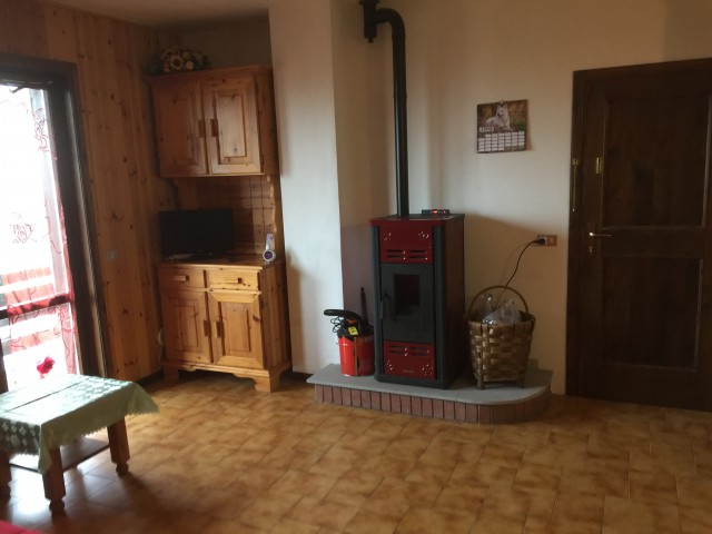 Appartamento in Vendita a Fiumalbo via Capannella N°89 Dogana