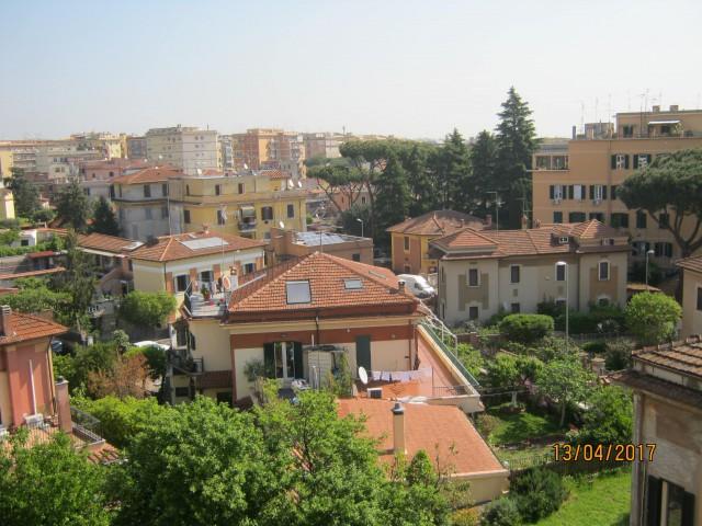 Appartamento in Affitto a Roma via Ignazio Danti 7, Pigneto