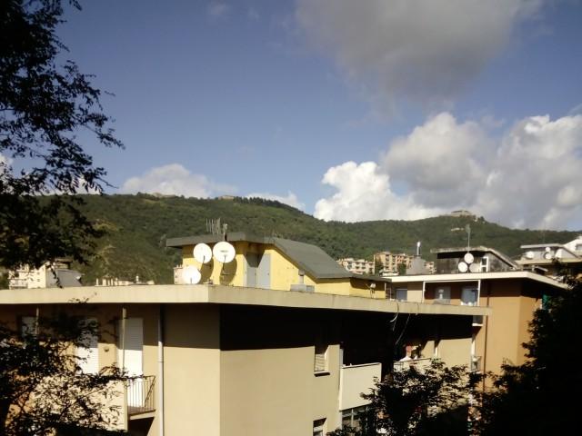 Appartamento in Affitto a Genova via Umberto Fracchia 14 , Oregina
