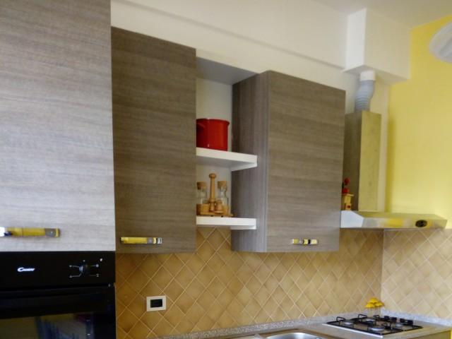 appartamento in affitto a genova via umberto fracchia 14 foto2-110420837