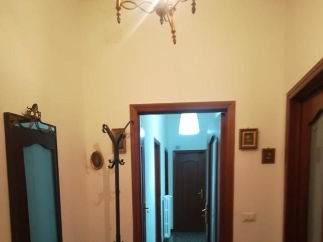 Appartamento in Affitto a Bari via Cavalieri di Vittorio Veneto 11 Japigia