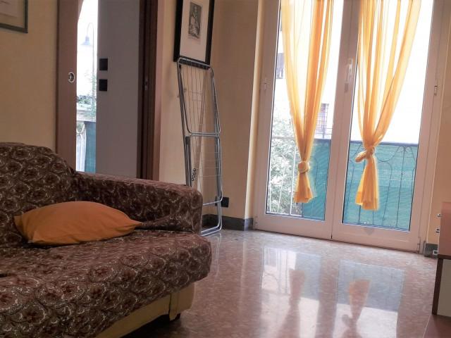 appartamento in affitto a genova corso europa foto1-110627824