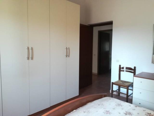 Appartamento in Affitto a Taranto Piazza Madonna Delle Grazie 1, San Vito
